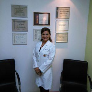 Dra. Ruth Fuentes de Sermeño