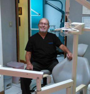 Dr. Álvaro Rivera Samayoa